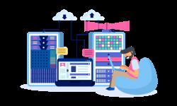 Hosting & Web Maintenance